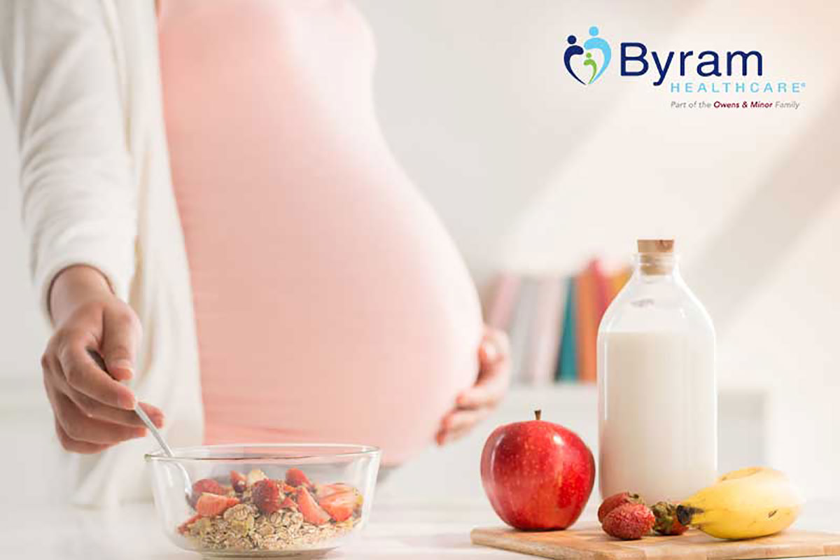 7 Tips to Boost Your Baby's Brain Development During Pregnancy | Byram  Healthcare