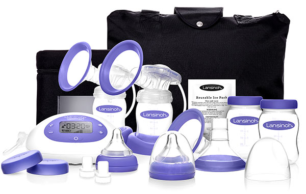 Breast Pump Comparison Chart And Selection Guide Byram